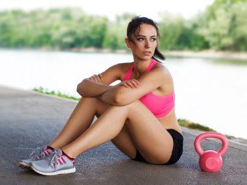 6 harekette daha sıkı iç bacaklar