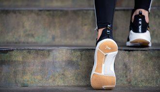 spor ayakkabılarda taban özellikleri