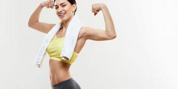 Daha Sağlıklı Ve Daha Fit Olmak İçin Kahverengi Yağlarınızı Harekete Geçirin