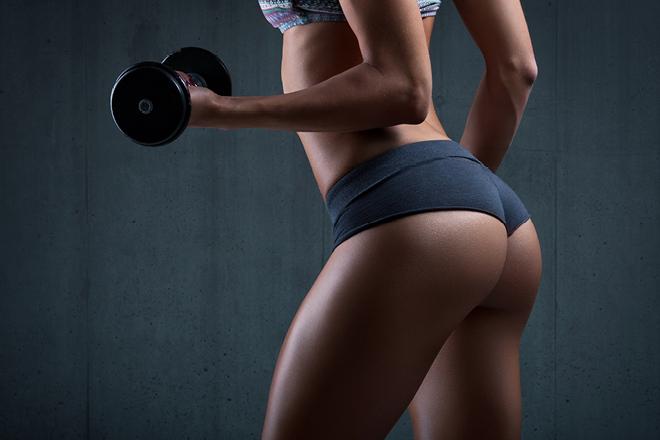 en sevilen kalça egzersizini beraber seçiyoruz