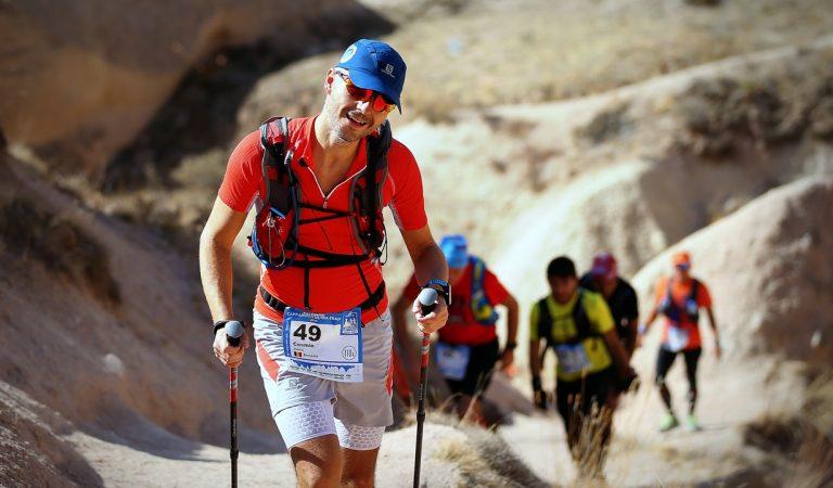 Salomon Cappadocia Running Camp 6-9 Temmuz 2017 Tarihlerinde Kapadokya'da Düzenlenecek