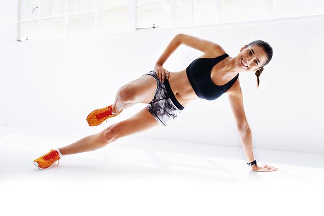 Sıkı İç ve Dış bacak Programı