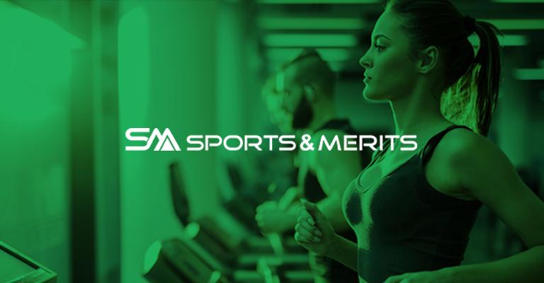 Sporu Yaşam Biçimi Haline Getirenlere: SPORTS & MERITS