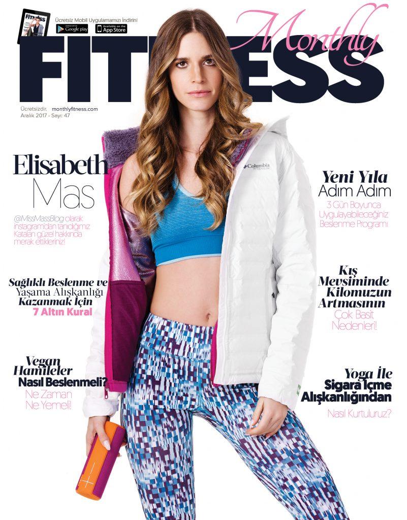 Monthly Fitness Aralık 2017