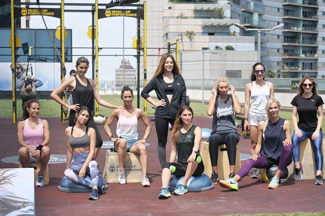Jaybird Run Kulaklıkları, Monthly Fitness Dergisi Etkinliği ile Katılımcılarla Buluştu