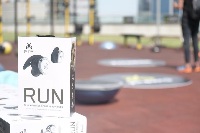 Jaybird Run-Monthly fitness Dergisi-Etkinlik-Kulaklık
