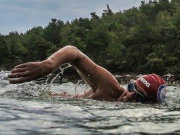 aquamasters yüzme şampiyonası