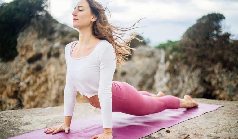 Deniz Orbay ile Kurumsal Hayattan Yogaya