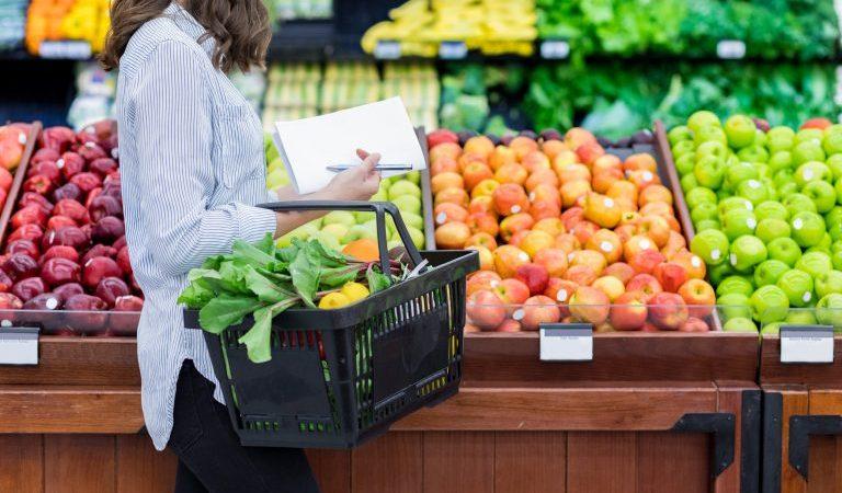 Düşük Bütçeli ve Sağlıklı Beslenme