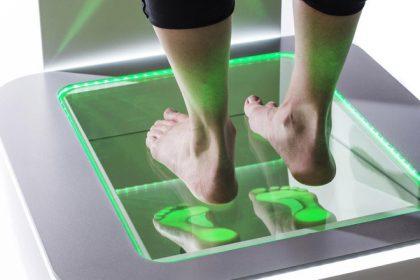footbalance