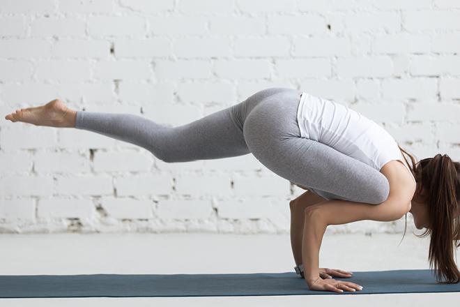 neden yoga yapmalısınız